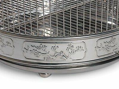 Pet Products Stainless Bird