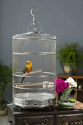 Prevue Pet Products Pet Products Stainless Bird Cage