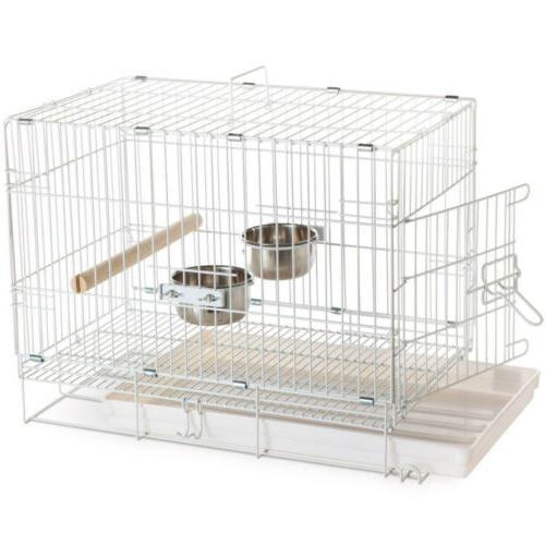 Prevue Hendryx Cage 20-Inch 12-1/2-Inch