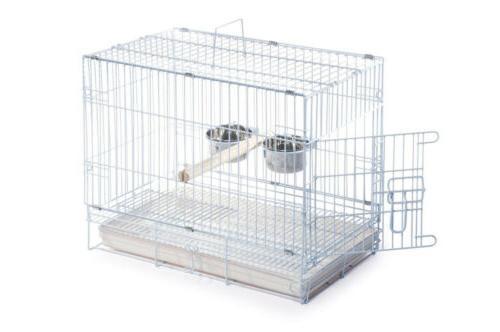 Prevue Hendryx Cage 12-1/2-Inch 15-1/2-Inch