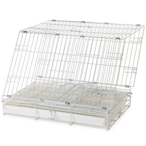 Prevue Hendryx Travel Bird Cage 1305 20-Inch 12-1/2-Inch 15-1/2-Inch