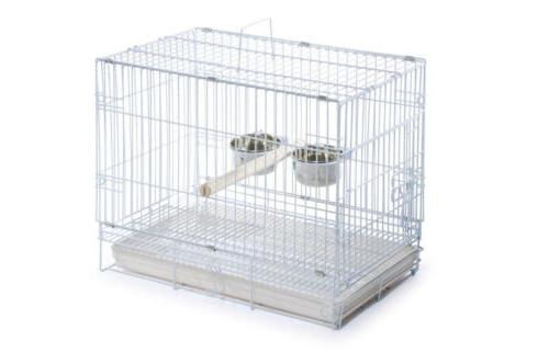 travel bird cage 1305 20 inch by