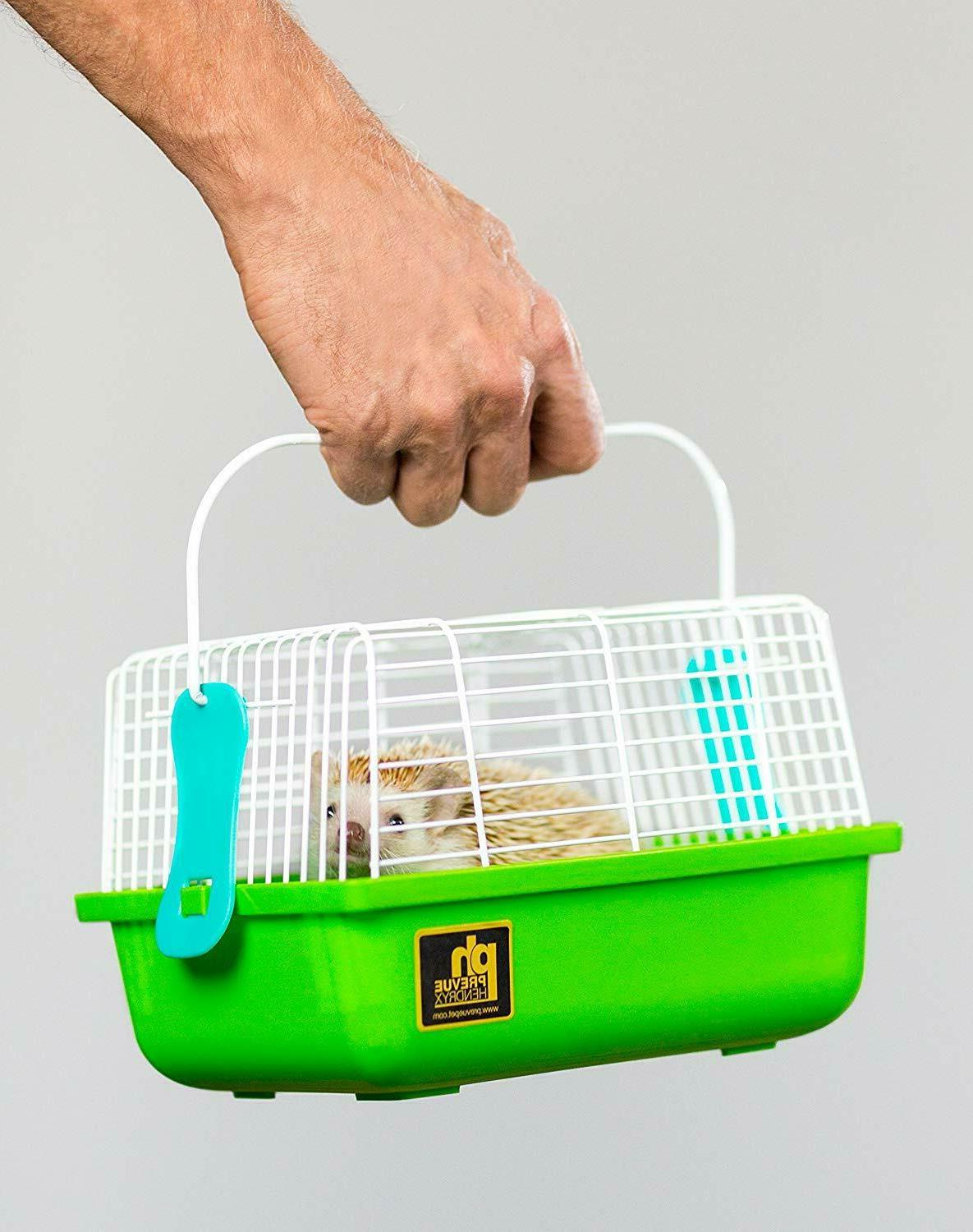 Travel Carrier Birds, and Animals, carry