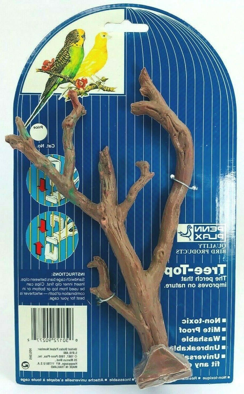 Tree-Top Perch/S
