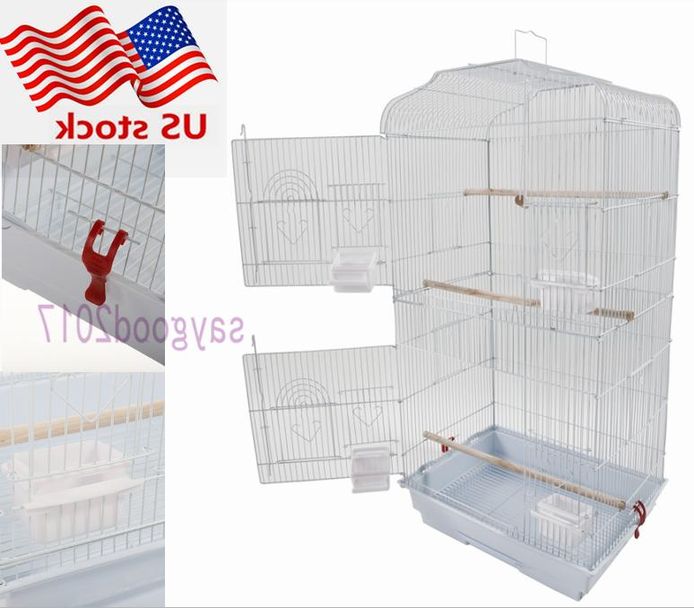 us portable 37 parrot canary parakeet finch