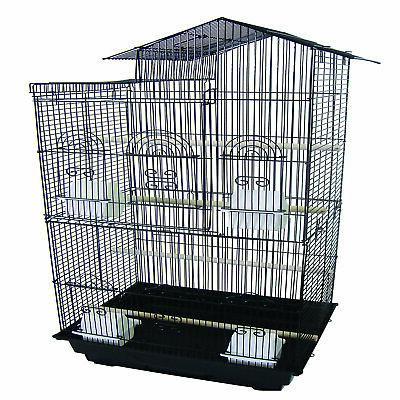 villa bird cage