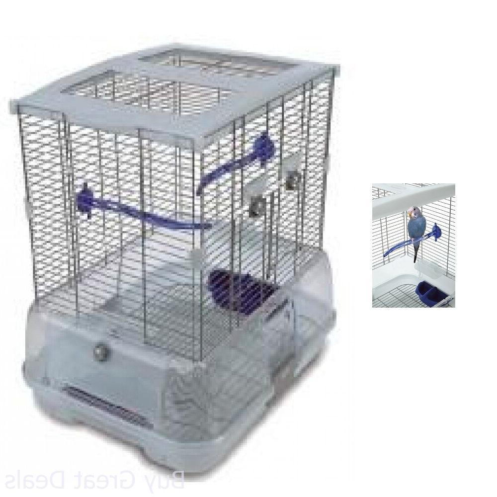 vision bird cage birds