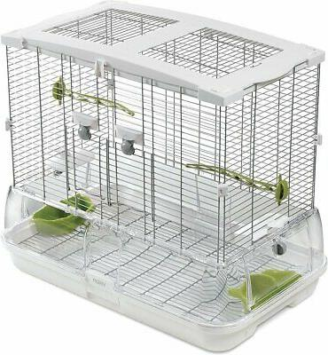 Bird Cage Medium Bird Cages Accessories &