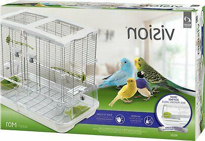 Vision Model Bird Cage Bird Cages & & Covers