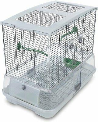 vision ii model m01 bird cage medium