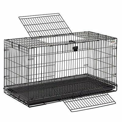 wabbitat folding rabbit cage