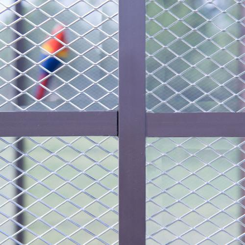 Walk-in Large Cages Macaw Design
