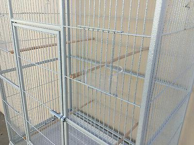 Cage Cockatiel Aviary
