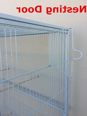 X-LARGE Double Cage For Canary