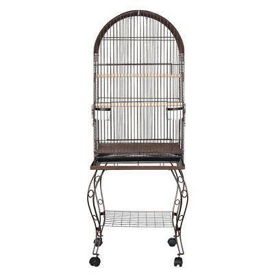 yml 20 in dometop bird cage