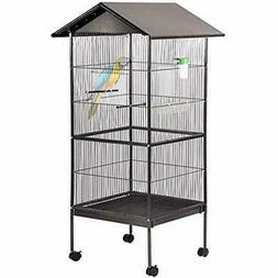 Large Bird Cage Suger Glider Heavy Duty Conure Parrot Finch