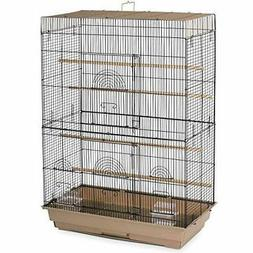 Large Bird Parrot/Finch/Cage/Macaw/Cockatoo Flight/Play/Food