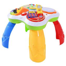 Learning Table Fun Laugh And Learn Educational Toy Kids Todd
