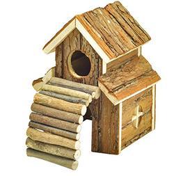 NiteangeL® Natural Living House, Hamster, Gerbil and Mouse