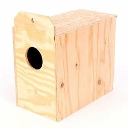 Ware Love Bird Nest Box Regular - 1577