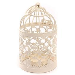 Qingsun Metal Tealight Candle Holder Lanterns Creative Weddi