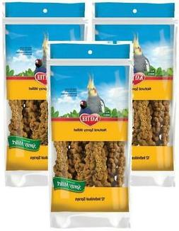 Kaytee Millet Spray Treat 12 ct