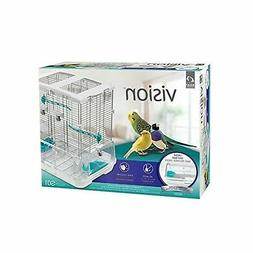 Model So1 Kd Small Bird Cage Double Pivoting Front Doors Car