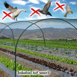 Multi-size Anti Bird Netting Bird Barrier Poultry Aviary Net