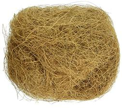 Natural Coconut Fiber Bird Nest Sterilized Dry & Absorbent S