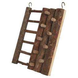 Trixie Natural Living Climbing Wall Toy with Ladder Hamsters