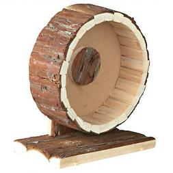 Trixie Natural Living Exercise Wheel for Mouse, Dwarf Hamste