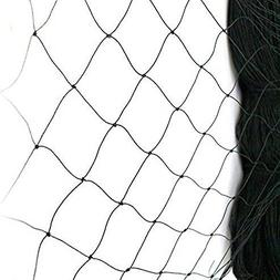 50 X 50 Net Netting for Bird Poultry Aviary Game Pens New 2.