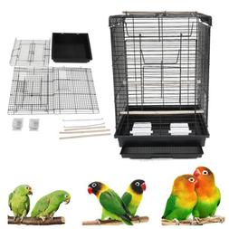 new 23 bird cage pet supplies metal