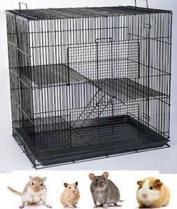 NEW Chinchilla Guinea Pig Ferret Rat Hamster Mice Dagus Degu