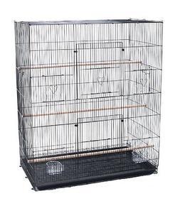 "New Large 30"" Flight Cockatiel Sugar Glider Finch Parakeet B"