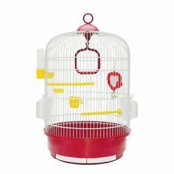 NEW Living World Ruby Bird Cage FREE2DAYSHIP TAXFREE
