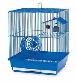 NEW Prevue Hendryx SP2010B Two Story Hamster and Gerbil Cage