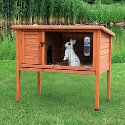 Trixie Natura One Story Rabbit Hutch