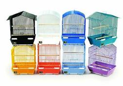 Prevue Hendryx Parakeet Cage