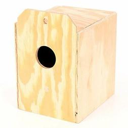 Ware Parakeet Nest Box Regular - 1578