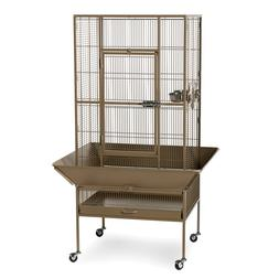 Prevue Pet Products Park Plaza Large Bird Cage