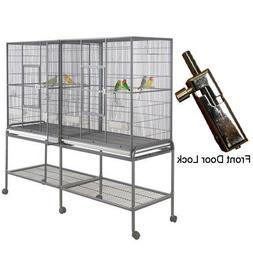 Kings Cages Parrot Cage SLF 6421 bird toy toys cages cockati