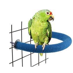 Parrot Scrub Stick <font><b>Bird</b></font> Toy Grinding Cla