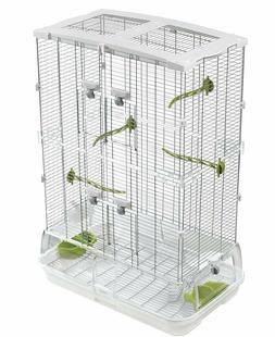 Parrots, Canary Macaw Parrots, Hagen Hagen Vision 2 Bird Cag