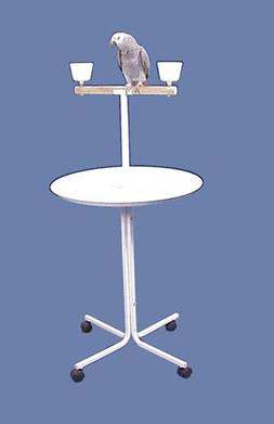 Pele Parrot Playstand - Size 23