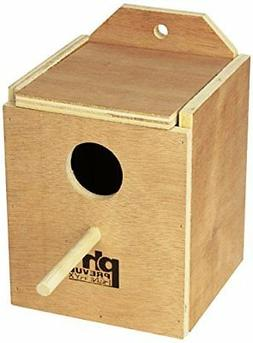 Prevue Pet Prdoucts Small Inside Finch Nest Box