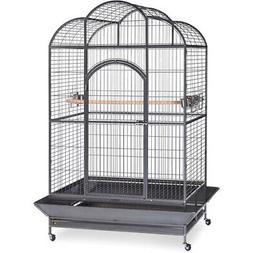 pet silverado macaw dometop cage