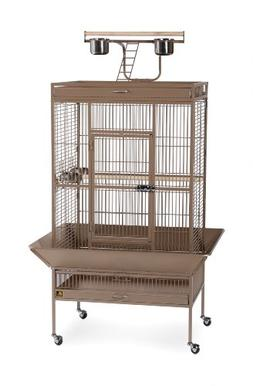 Prevue Pet Products Wrought Iron Select Bird Cage 3153COCO,