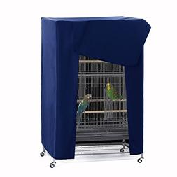 Pets Product Universial Birdcage Cover-PONY DANCE Blackout &