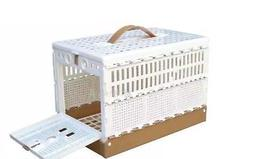 Pigeon Training/Transport Basket folding/Collapsing cages ne